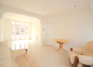 Thumbnail 4 bed terraced house for sale in Cleveley Crescent, Ealing