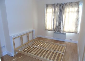 Thumbnail 3 bed flat to rent in St. Albans Road, Watford