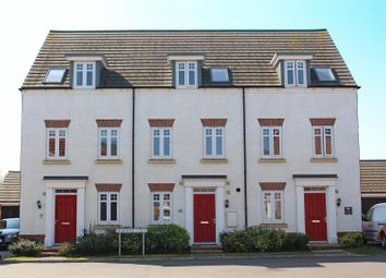 Thumbnail 3 bed semi-detached house for sale in Warwick Close, Bourne