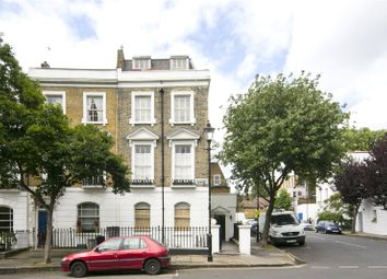 Thumbnail 2 bedroom flat for sale in Thornhill Crescent, Barnsbury