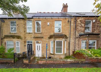 Thumbnail 4 bed terraced house for sale in Villa Real Road, Consett