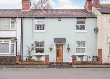 Thumbnail 2 bed terraced house for sale in Albert Street, Stourbridge