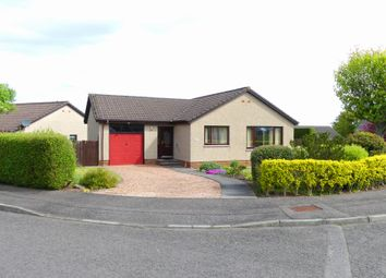Thumbnail 2 bed detached bungalow for sale in Soutar Crescent, Perth