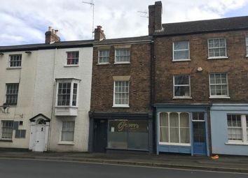 Thumbnail 3 bed terraced house for sale in Shuttern, Taunton