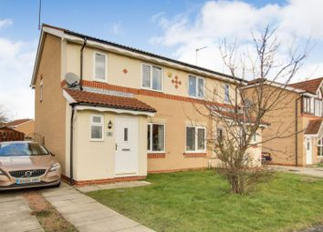 Thumbnail 3 bed semi-detached house for sale in Butterfly Meadows, Beverley