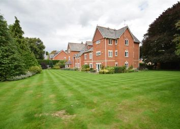 Thumbnail 2 bed flat for sale in Dellwood Park, Caversham, Reading
