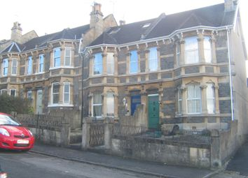 Thumbnail 6 bed detached house to rent in Milton Avenue, Bath