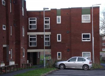 Thumbnail 1 bedroom flat to rent in Burford, Brookside, Telford