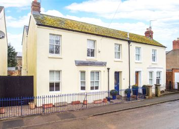 Thumbnail 3 bed semi-detached house for sale in Strawberry Terrace, Bloxham, Banbury, Oxfordshire