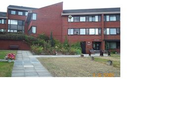 Thumbnail 1 bedroom flat to rent in Eaton House, Heavitree Road, Exeter