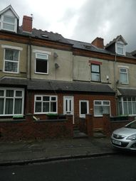 Thumbnail 3 bed terraced house for sale in Edith Road, Smethwick