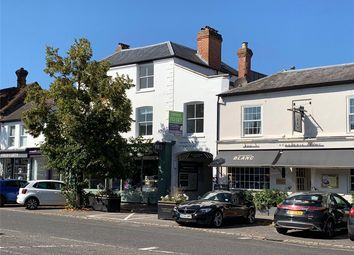 Thumbnail 2 bed flat to rent in Bakery Court, London End, Beaconsfield, Buckinghamshire