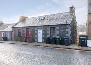 2 bed maisonette for sale in High Buckholmside, Galashiels, Borders TD1
