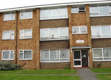 Thumbnail 2 bed flat to rent in Wellmead, Wellwood Road, Goodmayes