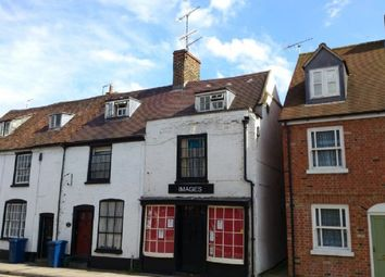 Thumbnail 1 bed flat to rent in Barton Street, Tewkesbury