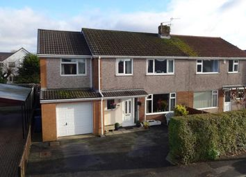 Thumbnail 5 bed semi-detached house for sale in Bleasdale Avenue, Clitheroe