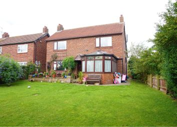 Thumbnail 4 bed detached house for sale in Trimdon Colliery, Trimdon Station
