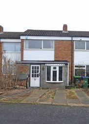 Thumbnail 3 bedroom terraced house for sale in 49 Smithmoor Crescent, West Bromwich, West Midlands