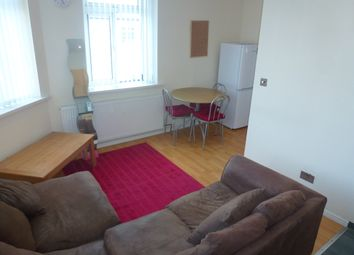 Thumbnail 2 bed flat to rent in Robert Street, Cathays