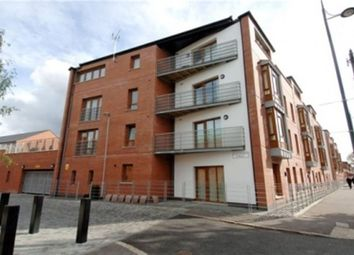Thumbnail 2 bed property to rent in Templemore Avenue, Belfast