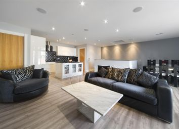 Thumbnail 3 bed flat for sale in King Edwards Wharf, 25 Sheepcote Street, Birmingham