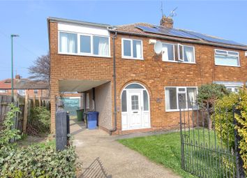 Trent Road, Redcar TS10. 4 bed semi-detached house for sale