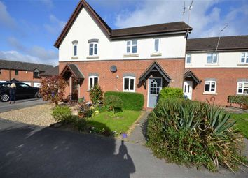 Thumbnail 3 bed detached house for sale in Simeon Way, Stone