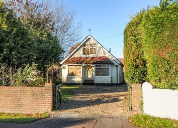 Thumbnail 3 bed detached house for sale in Firs Avenue, Felpham