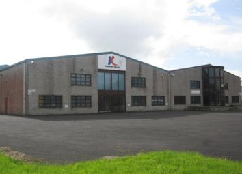 Thumbnail Warehouse to let in 8 Trench Road, Mallusk