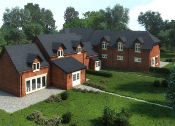 Thumbnail Detached house for sale in Godden Green, Sevenoaks, Kent