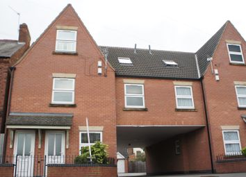 Thumbnail 2 bed property for sale in Shortridge Lane, Enderby, Leicester