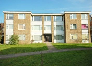 Thumbnail 2 bed flat to rent in Ferguson Court, Gidea Park