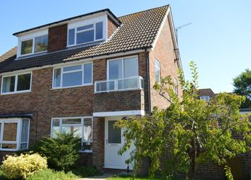Thumbnail 3 bed property to rent in Grassington Road, Eastbourne