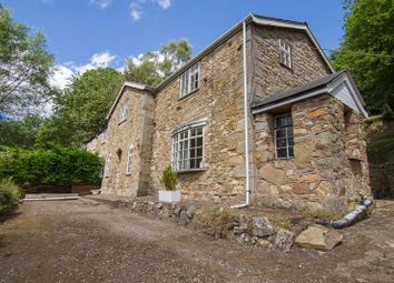 Thumbnail 3 bedroom semi-detached house for sale in Church Hill, Lydbrook