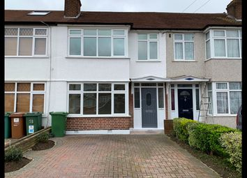 Thumbnail 3 bed terraced house to rent in Brocks Drive, Sutton