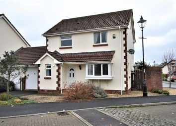 Thumbnail 3 bedroom property for sale in Hele Rise, Roundswell, Barnstaple