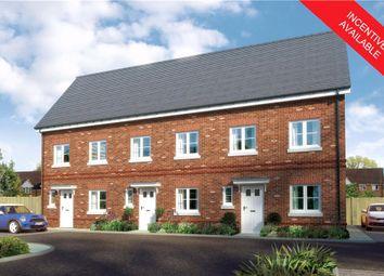 Thumbnail 3 bed end terrace house for sale in High Street, Sandhurst, Berkshire