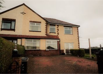 Thumbnail 4 bed detached house for sale in Heol Caradoc, Coedpoeth