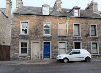 Thumbnail 4 bed town house for sale in Dempster Street, Wick
