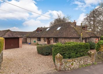 Thumbnail 4 bed detached house for sale in Ryarsh, West Malling