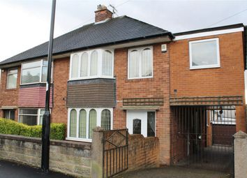Thumbnail 5 bedroom semi-detached house for sale in 3 Fox Hill Drive, Sheffield, South Yorkshire