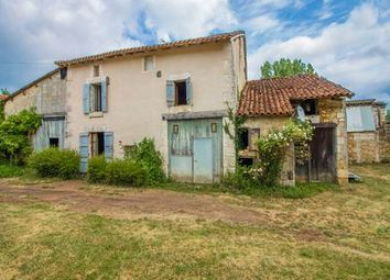 Thumbnail 3 bed property for sale in Villars, Dordogne, France