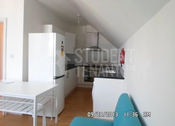 Thumbnail 5 bed shared accommodation to rent in Melton Road, Nottingham