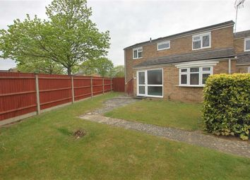 Thumbnail 3 bed property for sale in Ascot Crescent, Martinswood, Stevenage, Herts