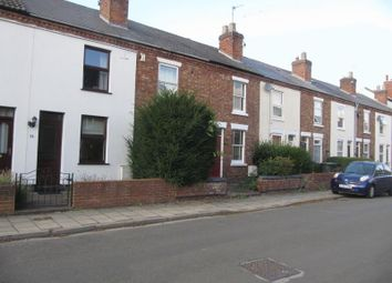 2 bed terraced house for sale in Denison Street, Beeston, Nottingham NG9