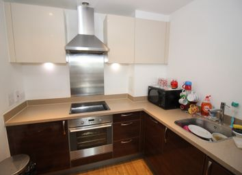 Thumbnail 1 bed flat to rent in The Lemonade Building, Barking