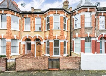Thumbnail 4 bed terraced house to rent in Elmcroft Street, London