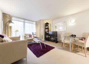 Thumbnail 1 bedroom flat to rent in Turner House, Cassilis Road, Canary Wharf, London