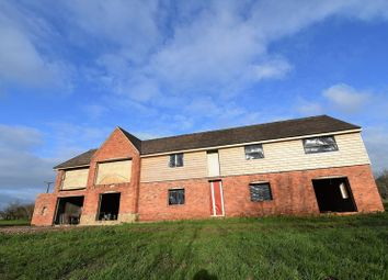 Thumbnail 5 bed detached house for sale in Plot 1 Cold Hatton, Telford, Shropshire