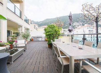 Thumbnail 3 bed apartment for sale in Queensway Quay, Gibraltar, Gibraltar
